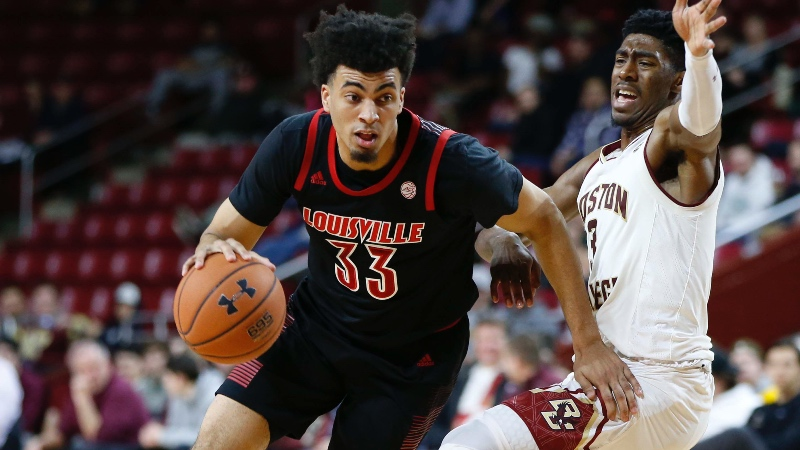 College Basketball Betting Tip Ranked Teams Undervalued In