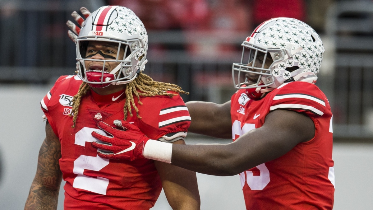 Big Ten Championship Game Betting Odds Pick Prediction