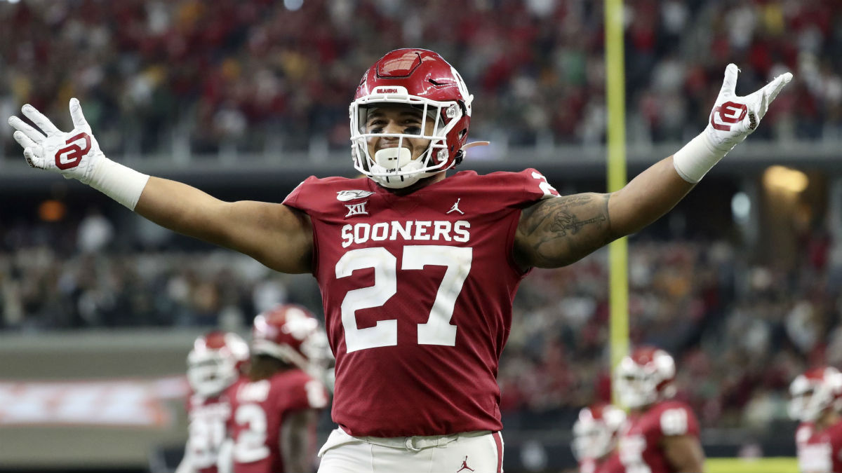 2019 College Football Bowl Game Odds: Our Projected ...