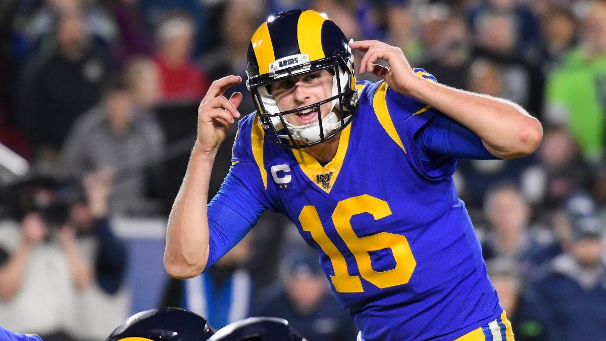 Evan Silva S Fantasy Football Matchups Breakdown For Rams Vs