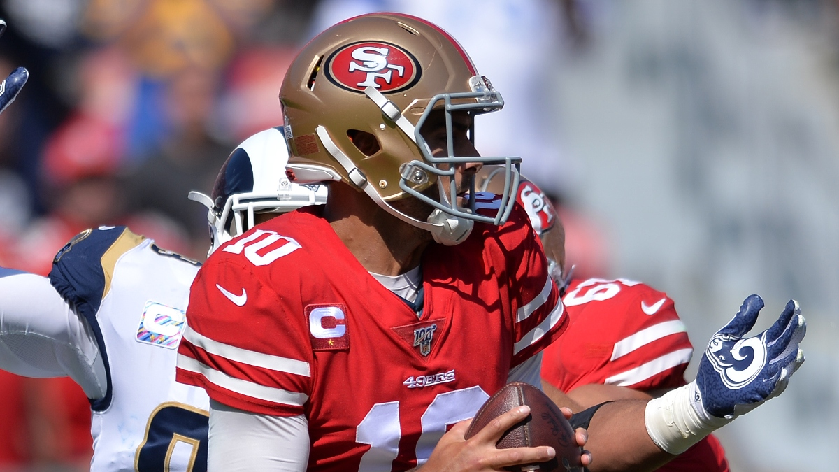 Rams Vs 49ers Picks Betting Odds Predictions The Best