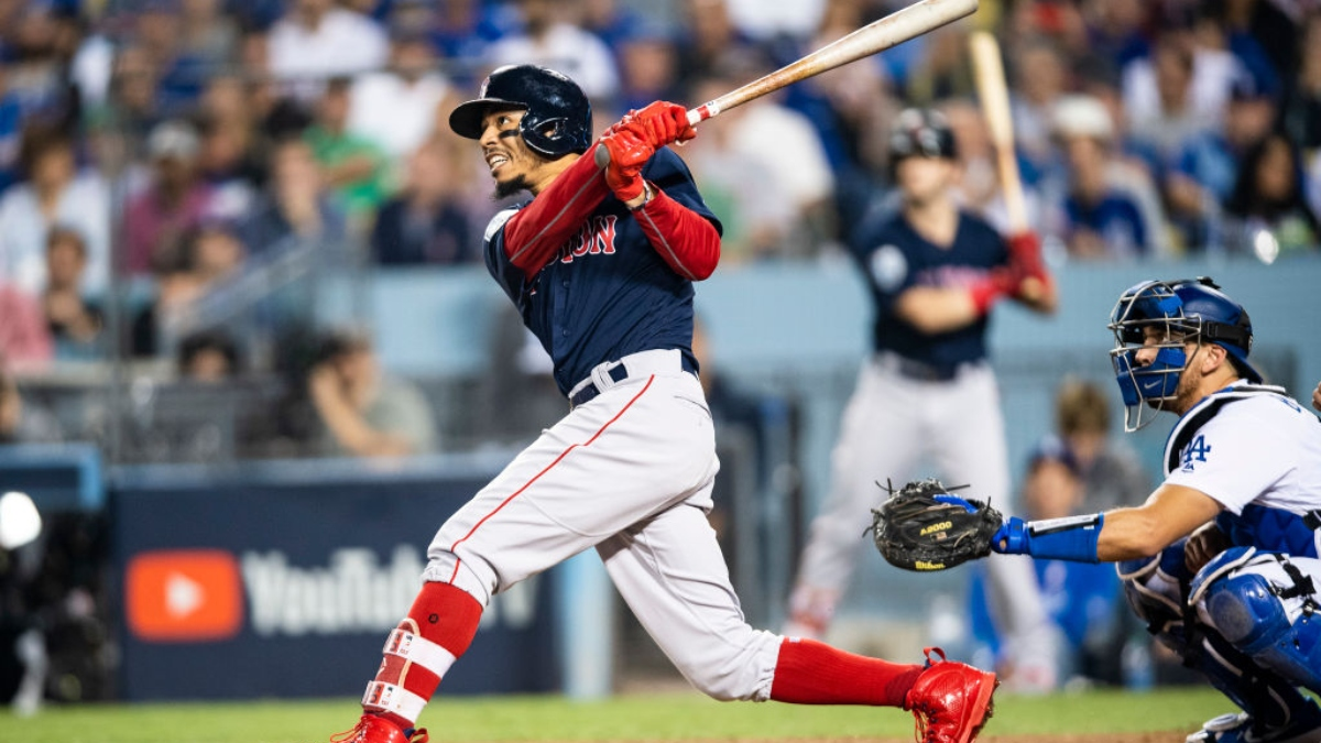 Image result for mookie betts red sox
