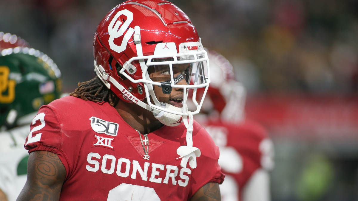 2020 NFL Draft Odds & Prop Picks: First Wide Receiver to ...